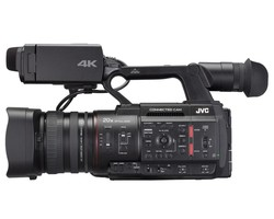 JVC GY-HC500E - 4K ENG Hand-Held camcorder