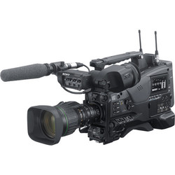 Sony PXW-X400KC Shoulder Camcorder