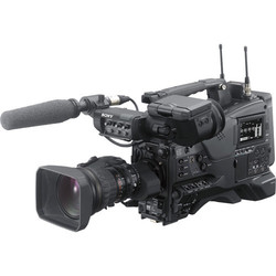 Sony PXW-Z450 Shoulder Camcorder