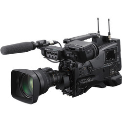 Sony PXW-Z750 Shoulder Camcorder
