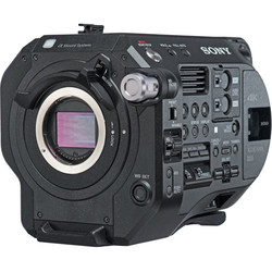 Sony PXW-FS7M2 - XDCAM Super 35 Camera