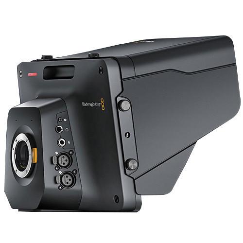 Blackmagic Studio Camera 4k 2 Without Internal Battery Videoexpert Eu