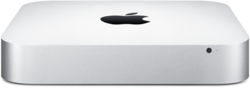Apple Mac Mini Dual-core i5 1.4GHz/4GB/500GB/Intel HD Graphics 5000 - mgem2