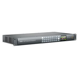 BLACKMAGIC ATEM 1 M/E Production Studio 4K