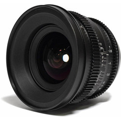 Fuji X-Mount Lenses