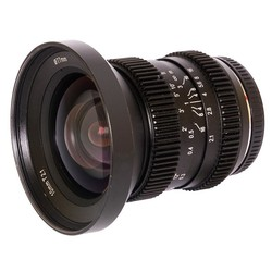 Micro Four Thirds Lenses