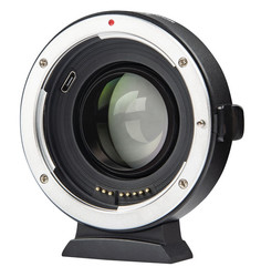 Viltrox EF-FX2 Mount Adapter