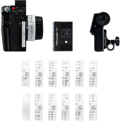Teradek RT CTRL 3 Three-Axis Wireless Lens Controller Metric