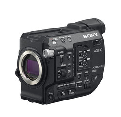 Sony PXW-FS5 - 4K XDCAM Super 35mm Camcorder