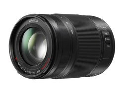 Panasonic LUMIX G X Vario 35-100mm f/2.8 II POWER O.I.S lens