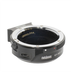 Metabones Canon EF to MFT T Smart Adapter