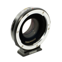 Metabones Canon EF to MFT T Speed Booster ULTRA 0.71x