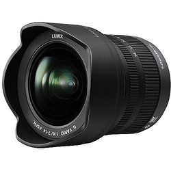 Panasonic Lumix G Vario 7-14mm f/4.0 ASPH.