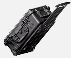 Streamstar Pelican Transport Hard Case
