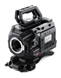 Blackmagic URSA Mini Pro 4.6K G2 - Starter Bundle