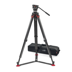 Sachtler 1017GS Ace XL FT GS Tripod System