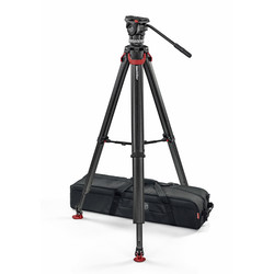 Sachtler 1017MS Ace XL FT MS CF Tripod System