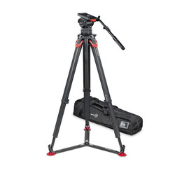 Sachtler 1505FTGS Video 15 FT GS Tripod System