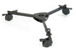 Secced SC-Dolly 100H Heavy-Duty Tripod Dolly