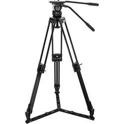 Secced Reach Plus 3 Tripod Kit Carbon Fiber