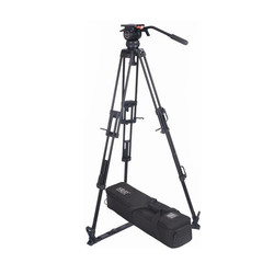 Secced Reach Plus 1 Tripod Kit Carbon Fiber