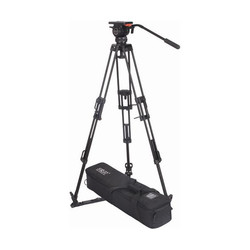 Secced Reach Plus 2 Tripod Kit Carbon Fiber