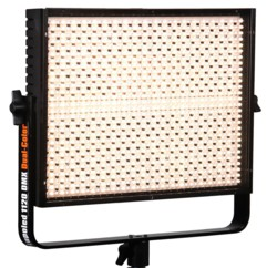 LUPO LUPOLED 1120 DMX DUAL COLOR LED PANEL