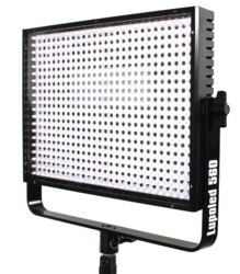 LUPO LUPOLED 560 LED PANEL