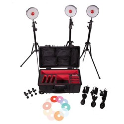 Rotolight NEO 2 - 3 Light Kit