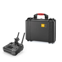 HPRC 2460 Hard Case for DJI Cendence Remote Controller and CrystalSky