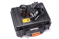 HPRC 2460 Hard Case for Sony Alpha 7