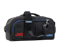 JVC camRade rungunBag Medium - Soft Carry Bag for JVC GY-HM6XX, HM360 and LS300 and  cameras