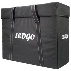 LEDGO LG-CC6002 Carry Case for 2 LEDGO LED lights