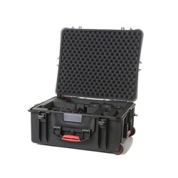 HPRC 2700W Hard Case with wheels for DJI Ronin-M