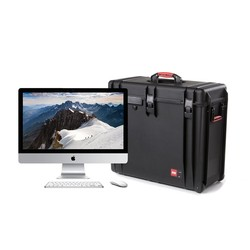 HPRC 4800W Hard Case for iMac 27