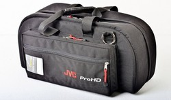 JVC SBJ2 Soft Carry Bag for GY-HM6XX and LS300 Camcorders