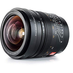 Viltrox PFU RBMH 20mm f/1.8 ASPH Lens for Sony E