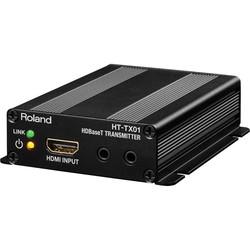HDBaseT Converters