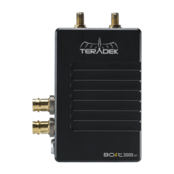 TERADEK Bolt XT 3000 Wireless SDI/HDMI Transmitter