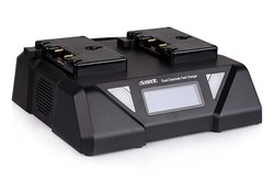 Gold Mount Battery Chargers