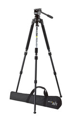 Miller 3001 Air Alloy Tripod System