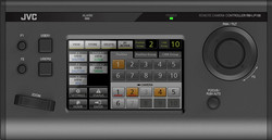 JVC RM-LP100E Remote Camera Controller