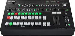 Roland V-800HD MK II Multi-Format Video Switcher
