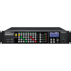 Roland XS-84H Multi-Format AV Matrix Switcher