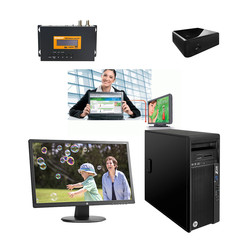 Digital Signage System TV TOOLS - BASIC