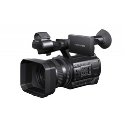 Sony HXR-NX100 - Full HD compact NXCAM camcorder