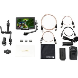SmallHD FOCUS SDI Cine Kit
