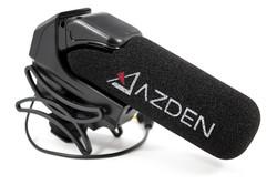 Azden Shotgun Microphones