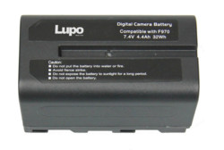 LUPOLED 281 SPECIAL DV-BATTERY