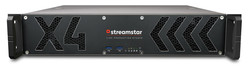 Streamstar X4 - Live production and streaming studio